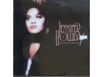 Jennifer Holliday title* Get Close To My Love* Rhythm & Blues, Soul LP Germany - Hägersten - Jennifer Holliday title* Get Close To My Love* Rhythm & Blues, Soul LP Germany - Hägersten