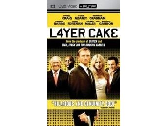 Layer Cake (Beg)