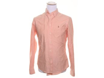 Polo Ralph Lauren, Skjorta, Strl: M, Orange
