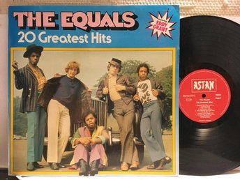 EQUALS - 20 GREATEST HITS
