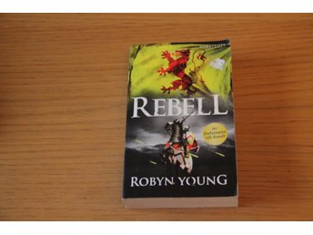 Robyn Young - Rebell