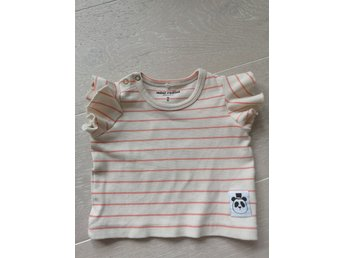 Mini rodini wingtee t-shirt 56/62