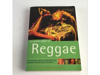 Bok, Reggae, steve barrow/peter Dalton, Pocket, ISBN: 9781858285580