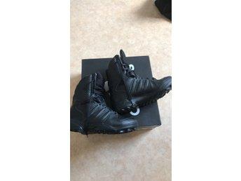 Adidas GSG 9.2 kängor boots skor väktare ordningsvakt