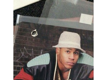 Vinyl L.L. Cool J – Walking With A Panther