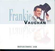 CD - Frankie VAUGHAN - REFLECTIONS 2CD