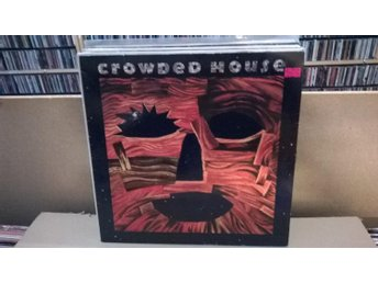 Crowded House - Woodface, LP