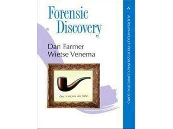 Forensic Discovery