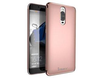 iPAKY Skal till Huawei Mate 9 Pro - Rose Gold - Norsborg - iPAKY Skal till Huawei Mate 9 Pro - Rose Gold - Norsborg