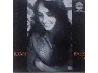 Joan Baez title* 1* Folk Rock Austria LP - Hägersten - Joan Baez title* 1* Folk Rock Austria LP - Hägersten