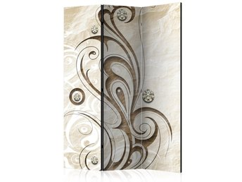 Rumsavdelare - Stone Butterfly Room Dividers 135x172