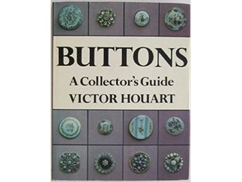 BUTTONS A Collector´s Guide Victor Houart