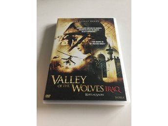 Valley of the wolves Iraq - Sv. Text