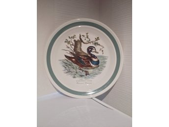 Portmeirion Birds of Britain 1978-27cm
