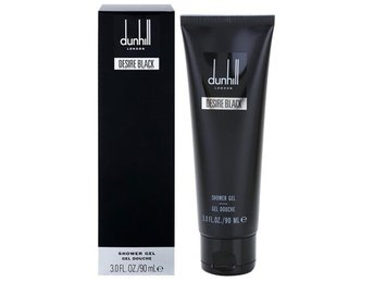 Dunhill Desire Black Shower Gel 90ml