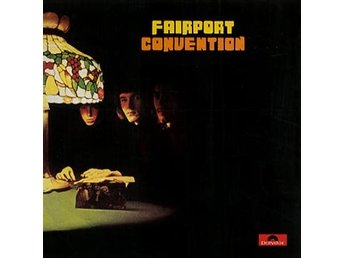 Fairport Convention: Fairport Convention 1968 (CD)