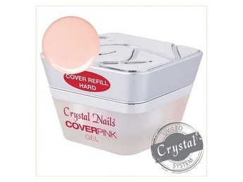 Crystail Nails Baby Boomer Cover Pink / Faded 50gr