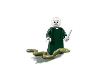 LEGO Minifigures Harry Potter - Lord Voldemort