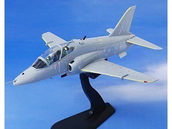 1/48 scale diecast model of the RAF Hawk T1 - Very Nice - low reserve!!!