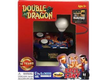 Double Dragon Plug and Play