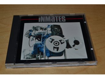 THE INMATES - FAST FORWARD.