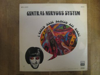 Central Nervous System- I Could Have Danced All Night (LP)
