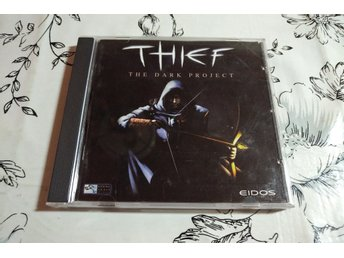 Thief the Dark Project PC