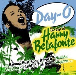 Belafonte Harry: Day-o! Best Of... (Vinyl LP)