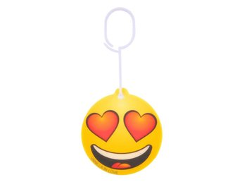 Doftgran Till Bilen Luft Freshener Emoticon VANILLA IN LOVE