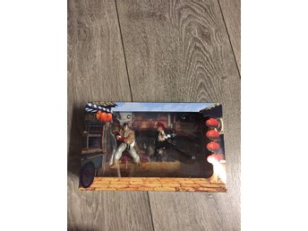 Street fighter 4 collectors edition