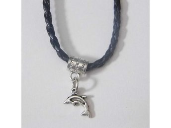 Delfin halsband / Dolphin necklace