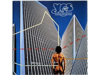 Yes - Going For The One (1977/1994) CD, Reissue, Atlantic, Remastered, New - Ekerö - Yes - Going For The One (1977/1994) CD, Reissue, Atlantic, Remastered, New - Ekerö