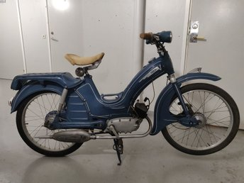 "Moped Victoria ""Vicky MS 51"" -57"