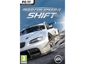 Need For Speed - Shift - PC Spel