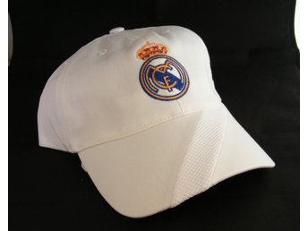 Real Madrid - KEPS - Officiell produkt - ADIDAS - NY