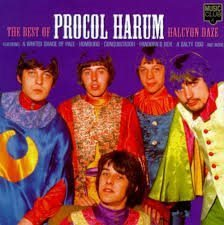 Procol Harum - The best of