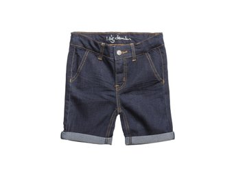 Soho Shorts Denim - 110-116 (Rek pris: 549kr)