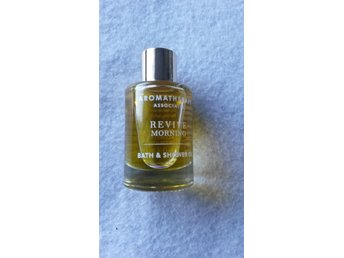 Aromatherapy Associates – Revive Morning Bath & Shower Oil