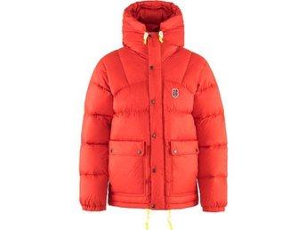 Fjällräven Expedition Down Lite Jacket Herr stk S (413493526
