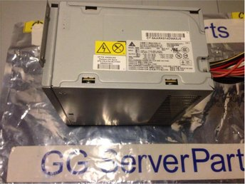 HP PSU 410W 460422-001 till Proliant ML310 G5