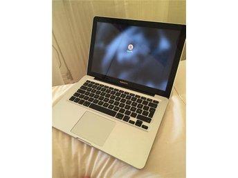 Defekt Macbook pro 13 tum från 2011 - Linköping - Defekt Macbook pro 13 tum från 2011 - Linköping