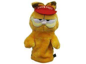 Djurheadcover Garfield - Kalmar - Djurheadcover Garfield - Kalmar