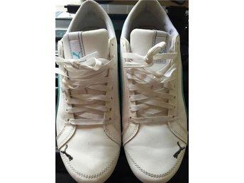 Nästan nya puma skor i storlek 37 - Uppsala - Nästan nya puma skor i storlek 37 - Uppsala
