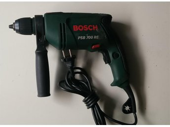 Bosch Borrmaskin PSB 700 RE