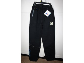 New York Yankees joggingbyxa stl 9-10 år