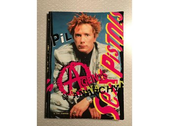 Sex Pistols: Agents of Anarchy Paperback – Import, 1992. Punk magazine, paper.