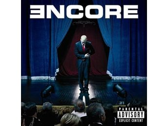 Eminem: Encore 2004 (CD)