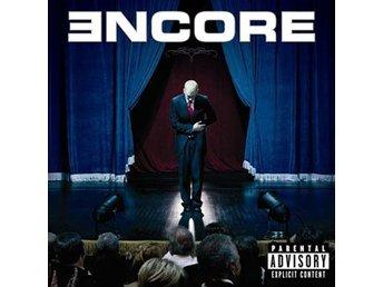 Eminem: Encore 2004 (CD) - Nossebro - Eminem: Encore 2004 (CD) - Nossebro
