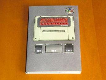 Javascript är inaktiverat. - Löddeköpinge - NES och SNES var cirka 1986-1996 sin tids ledande tv-spelskonsoler. Idag är många av spelen eftertraktade samlarobjekt. Spelsamlarboken förklarar varför, och vägleder dig som samlar eller vill börja samla på dessa spel. Boken ger i - Löddeköpinge