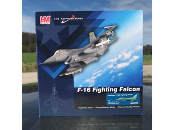Lockheed F-16 D Fighing Falcon Hellenic Air Force fr HOBBY MASTERS 1/72 DIECAST